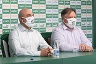 Atacante do Palmeiras recebe proposta do exterior; Resposta já foi dada