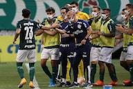 Despedida de volante, venda de Borja, novidades na escalação e desfalques: as últimas notícias do Palmeiras