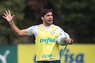Com aval de Abel Ferreira, Palmeiras contrata novo meia para avaliação