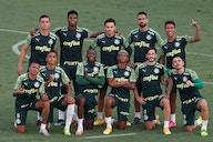 Mercado da bola: Dínamo de Kiev sonda zagueiro do Palmeiras; Clube estipula valor