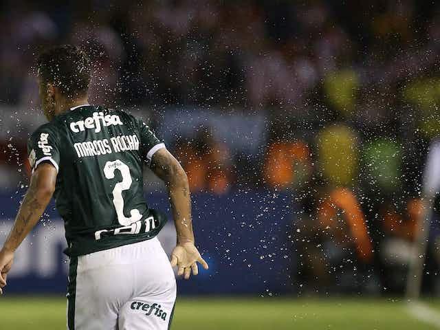 Desde 2013! Marcos Rocha passa a ser o brasileiro com mais participações consecutivas na história da Libertadores