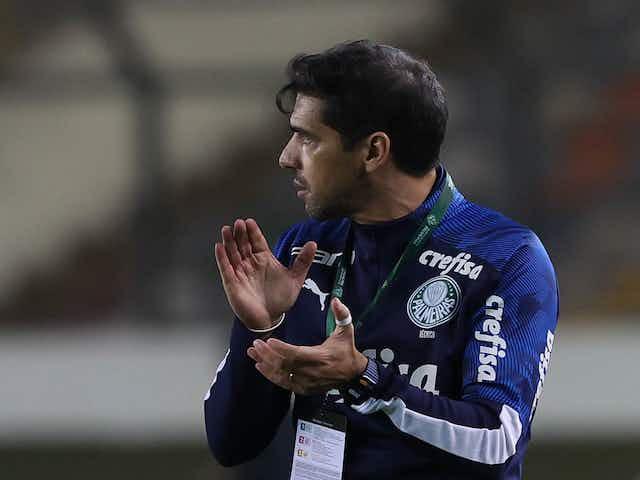 Gol do alívio: Palmeiras encerra jejum de vitórias no que poderia ser a pior sequência de Abel Ferreira no comando