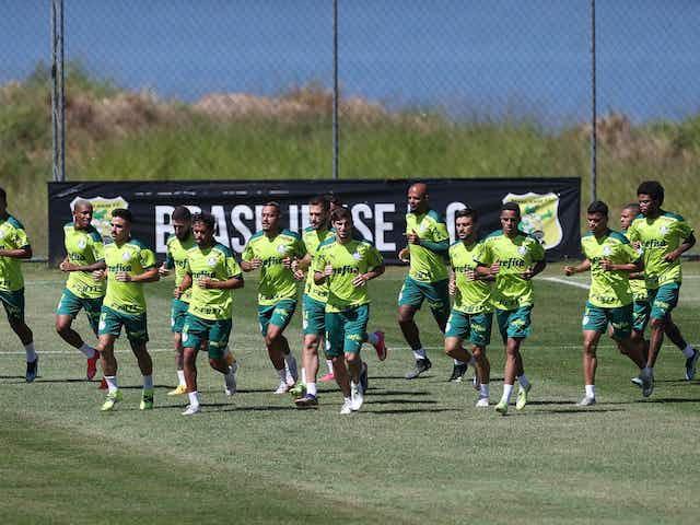Mercado da bola: Palmeiras define se renova ou não com quatro jogadores do elenco