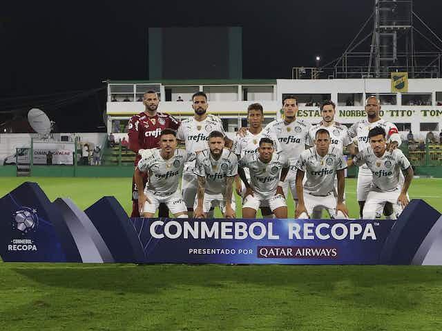 Rony comemora vitória e diz que aceita até trocar de posição no Palmeiras