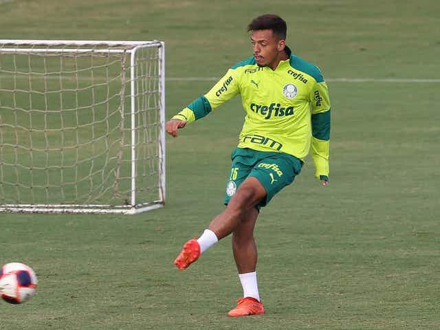 Palmeiras tem quatro desfalques para enfrentar o Guarani