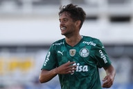 Scarpa: o herói da classificação no Campeonato Paulista; meia é quem mais participou de gols nessa temporada