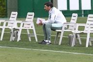 Palmeiras perde três titulares por até nove partidas