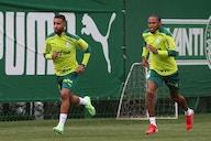 Em transição, Luiz Adriano fica perto de voltar a jogar; veja como foi o treino nessa quarta-feira