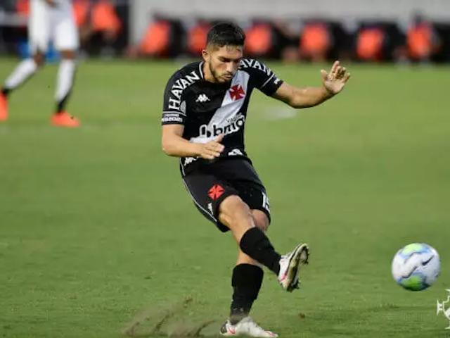 Vasco vence o Tombense por 2 a 1 e avança de fase na Copa do Brasil