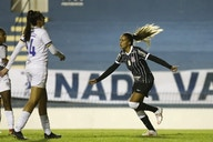 Em maior goleada do Campeonato, Corinthians goleia o São José e assume a vice-liderança
