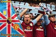 Palpite, Prognóstico e Odds para Aston Villa x Manchester United – 09/05