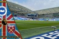 Palpite, Prognóstico e Odds para Brighton x West Wam – 15/05