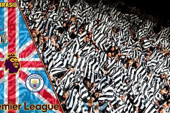 Imagem do artigo: https://image-service.onefootball.com/resize?fit=max&h=608&image=https%3A%2F%2Fpremierleaguebrasil.com.br%2Fwp-content%2Fuploads%2F2021%2F05%2FNewcastle-x-City.jpeg&q=25&w=1080