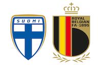 Finlândia x Bélgica – Prognósticos e Odds – 21/06