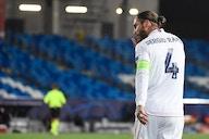 Medien: Sergio Ramos verlässt Real Madrid!