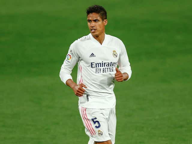 Man Utd table first bid for Real Madrid star