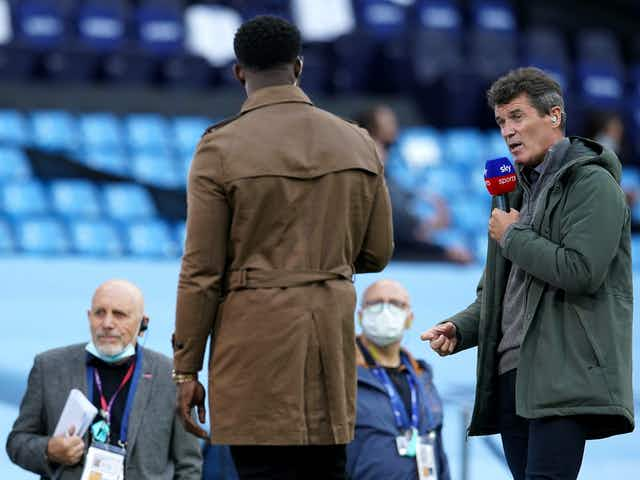 Roy Keane reacts to Paul Pogba's criticism of former Manchester United manager