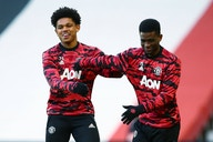 Manchester United youngsters can feature as fixtures mount up