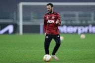 Juan Mata has one condition to join Lazio