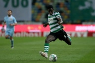 Man United to battle Man City for Sporting Lisbon wonder kid Nuno Mendes