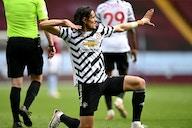Romano: Edinson Cavani signs Manchester United contract extension
