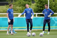 Manchester United goalkeeper ruled out of Euro 2020 with injury
