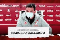 (VIDEO) Marcelo Gallardo en conferencia de prensa [Lanús 0 – River 3]