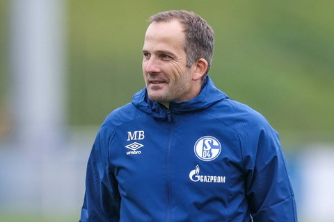 Manuel Baum: A clear mind and fire in our bellies - OneFootball