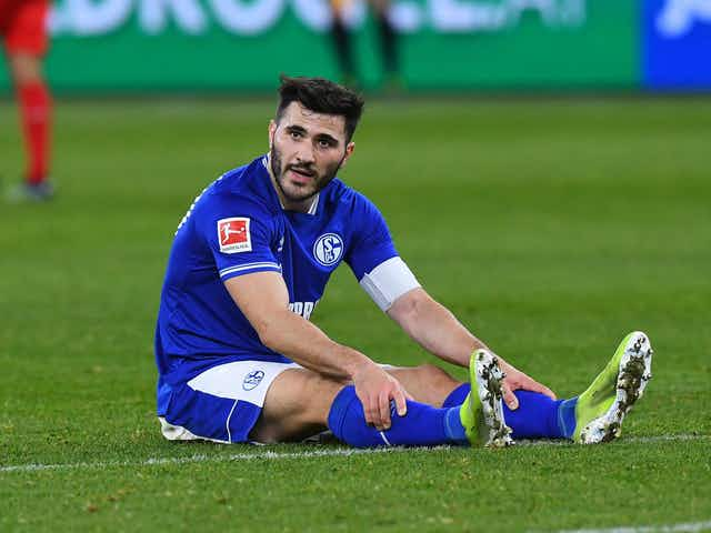 Arsenal legt Veto ein: Kolasinac wird Schalke im Sommer wieder verlassen