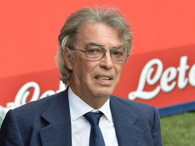 "Ex-Inter President Massimo Moratti: ""Super League Project Doomed From Start, Bad Timing & PR"""
