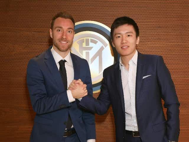 Inter President Steven Zhang Preparing Milan Return With Several Issues On Agenda, Italian Media Report