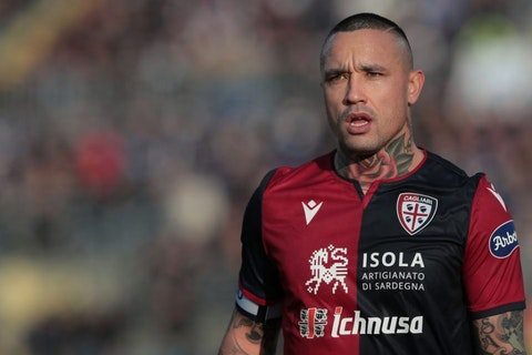 Inter Owned Nainggolan Must Take Pay Cut If He Wants To Join ...