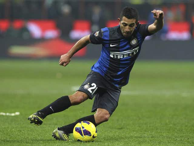 """Uruguay Midfielder Walter Gargano: """"Playing For Inter Was A Dream Come True But My Heart Belongs To Napoli"""""""