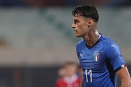 Gianluca Scamacca Is Inter's Top Target For Striker But Sassuolo Not Open To Loaning Him, Italian Media Report