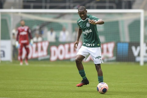 Brazilian Media Report Inter Marseille Atletico Madrid Interested In Palmeiras Patrick De Paula Onefootball