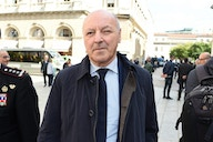 """Beppe Marotta: """"We've Started A Cycle At Inter, Antonio Conte Will Meet Steven Zhang Soon"""""""
