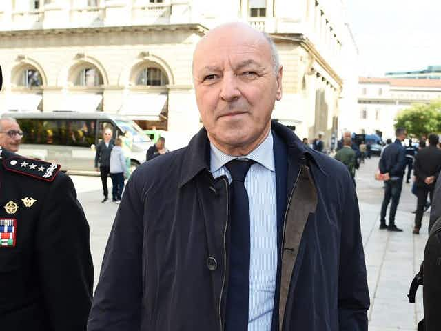 """Inter CEO Beppe Marotta: """"Super League Plan Underestimated Fans But Football Could Collapse With Current System"""""""
