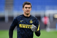 Inter Youngster Filip Stankovic To Complete Loan Move To Volendam Today, Italian Media Report