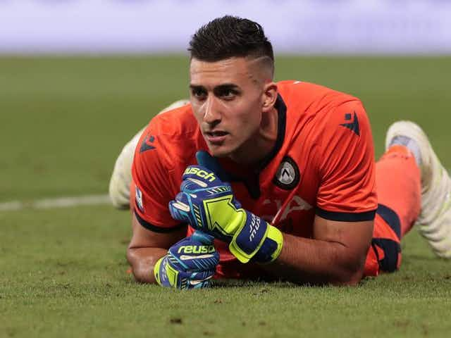"""Ex-Inter Goalkeeper Luca Castellazzi: """"Udinese's Musso Ready To Replace Handanovic, Matteo Darmian A Coach's Dream"""""""