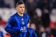 PSG Could Offer Leandro Paredes As Part Of Deal For Inter's Achraf Hakimi Amid Links To Chelsea, Italian Media Claim