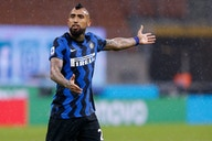 Inter Would Let Arturo Vidal Join Marseille Without Transfer Fee, French Media Report