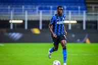 Saint-Etienne Want To Loan Inter Duo Lucien Agoume & Martin Satriano, Italian Media Report