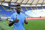 """Lazio Striker Felipe Caicedo's Agent: """"He'd Happily Join Inter, We're Waiting A Call From Nerazzurri"""""""
