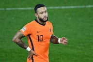 Memphis Depay Turned Down More Money From Inter To Sign For Barcelona, Spanish Media Claim