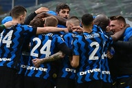 Photo – Inter's Players On Cloud Nine As Nerazzurri Resume Training After Serie A Title Triumph