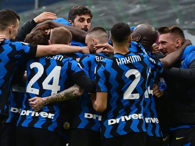 Antonio Conte Using Inter Players' Inexperience As Motivational Tool For Serie A Title, Italian Media Explain