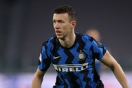 Video – Inter Celebrate 'Unstoppable' Ivan Perisic After Milan Derby Assist For Lautaro Martinez