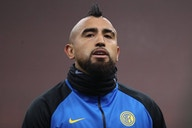 Italian Media Outline Why Offloading Arturo Vidal's This Summer Would Hurt Inter Financially