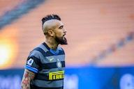 Marseille Continue To Track Inter Midfielder Arturo Vidal, Italian Media Report