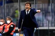 Antonio Conte To Name Strongest Inter XI For Derby D'Italia At Juventus, Italian Media Report